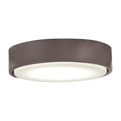 Oil Rubbed Bronze Seven-Inch LED Light Kit