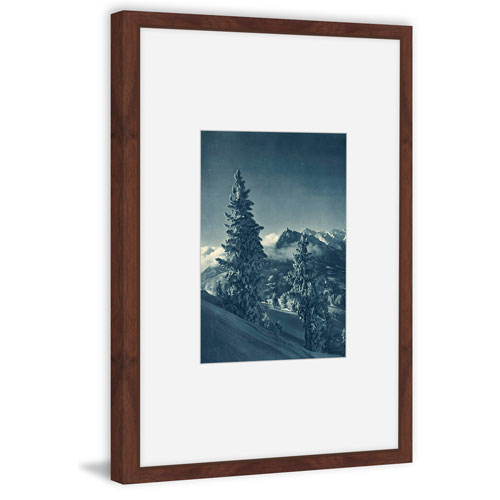 Marmont Hill Great Pines 36 x 24 In. Framed Painting Print