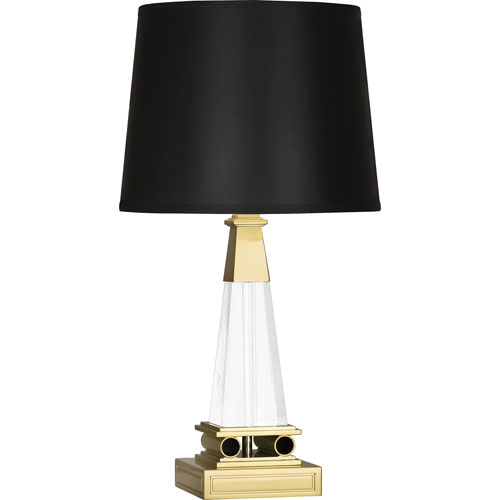 Clear Crystal Table Lamp Bellacor