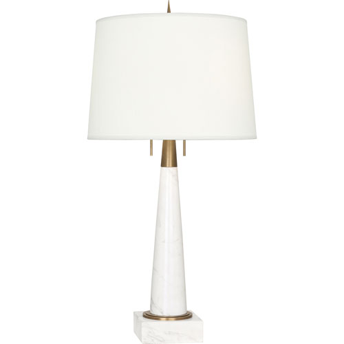 Brass Pull Chain Table Lamp Bellacor
