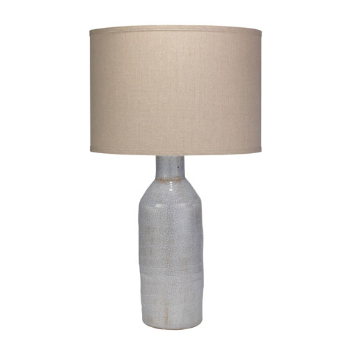 Shelton Lilac One-Light Table Lamp