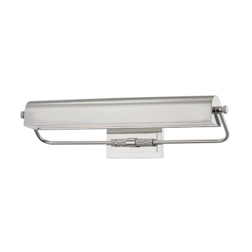Blake Polished Nickel Two-Light Picture Light