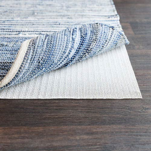 Secure Grip PVC Rectangular Rug Pad:  5 Ft. x 8 Ft.