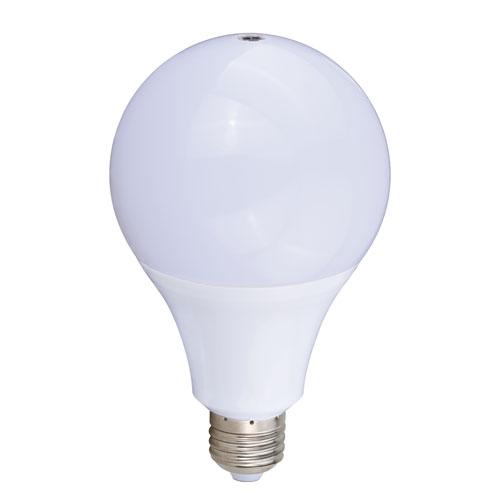 Instalux 60W A19 E26 LED White Sensor Bulb