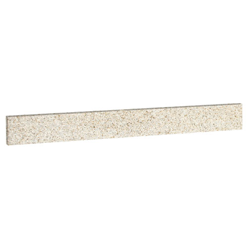 Design House Ventura Golden Sand 22-Inch Granite Side Splash