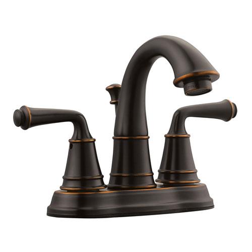 Eden Four-Inch Lavatory Faucet
