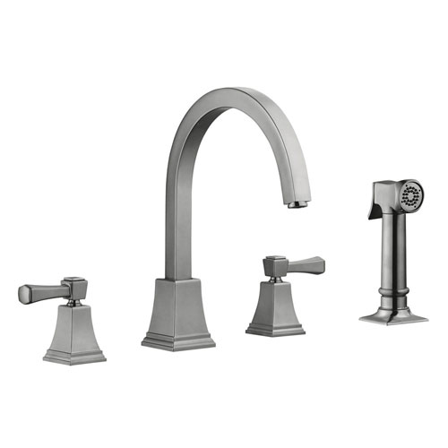 Torino Kitchen Faucet with Sprayer