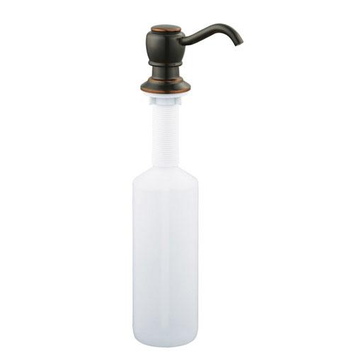 Oil Rubbed Bronze Soap Dispenser