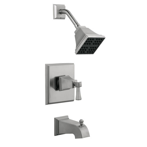 Torino Tub and Shower Faucet