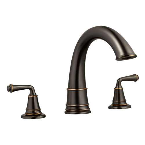 Eden Roman Tub Faucet