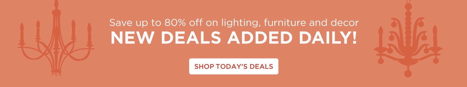 New Deals Added Daily! Shop Today's Deals.