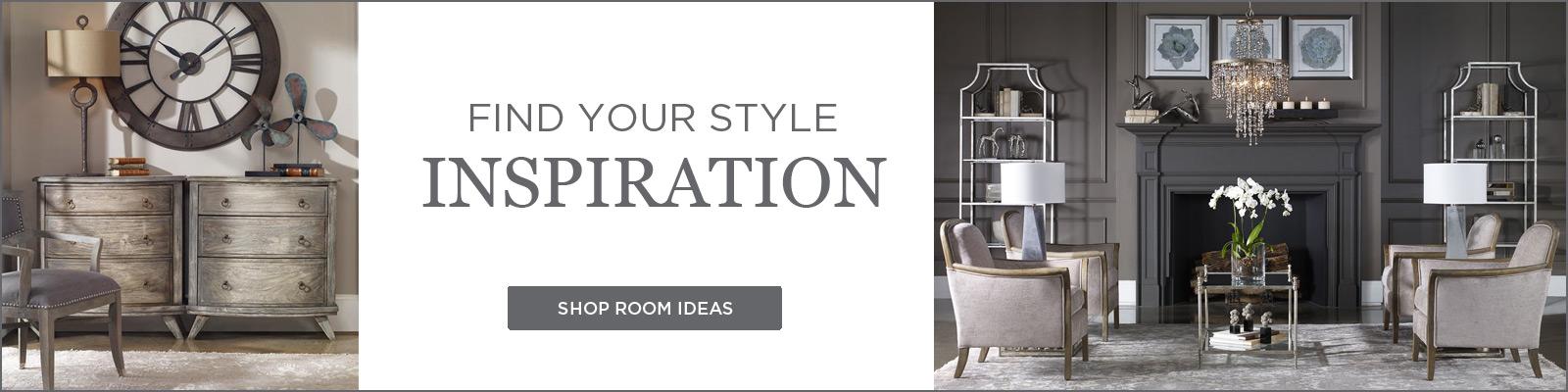 Uttermost Room Ideas