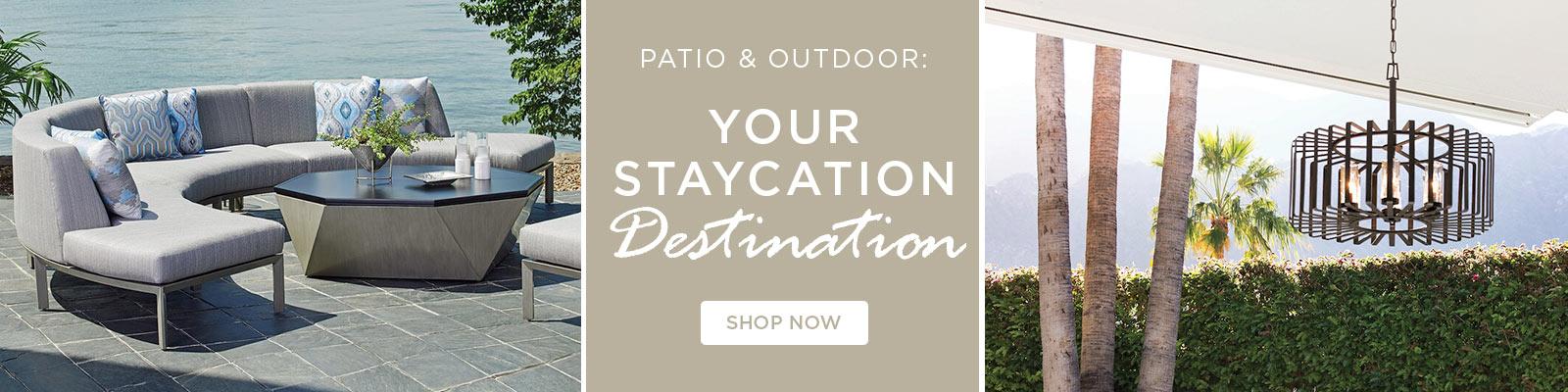 Staycation Destination