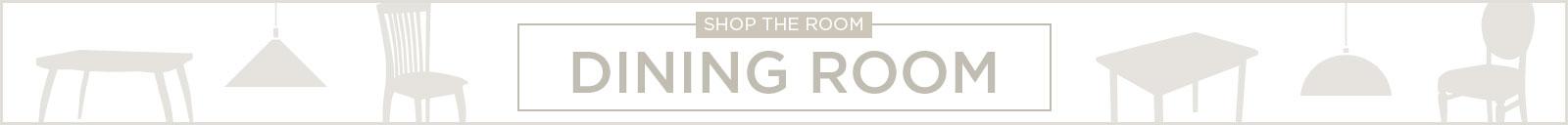 Shop Dining Room Ideas