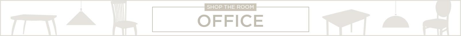 Shop Office Ideas