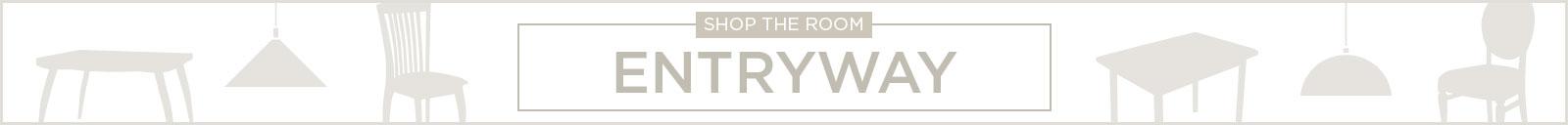 Shop Entryway Ideas