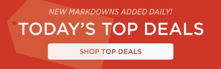 Top Deals in Decor Lighting & Furniture