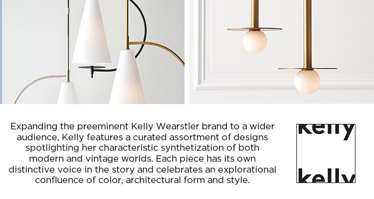 Keller Wearstler Lighting