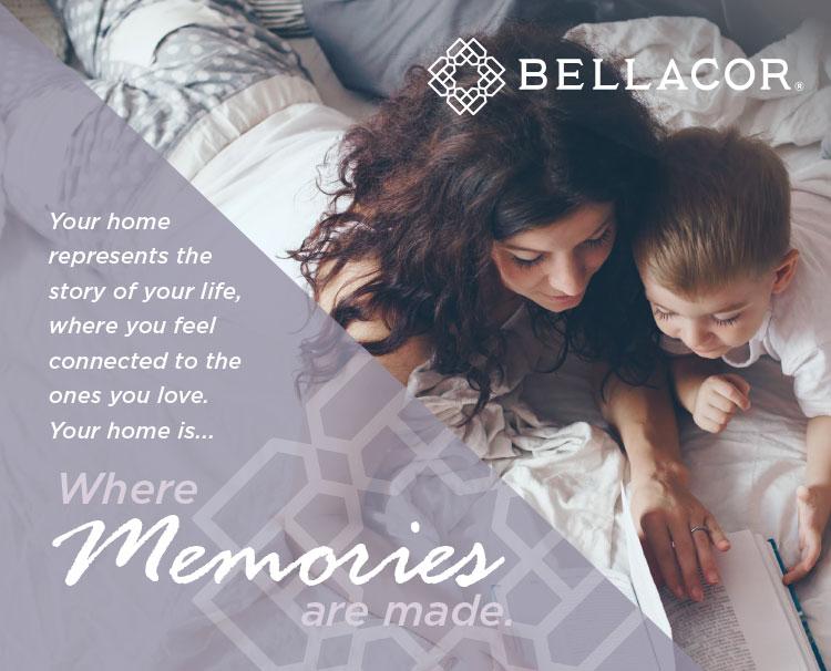 Where Memories Are Made | Bellacor