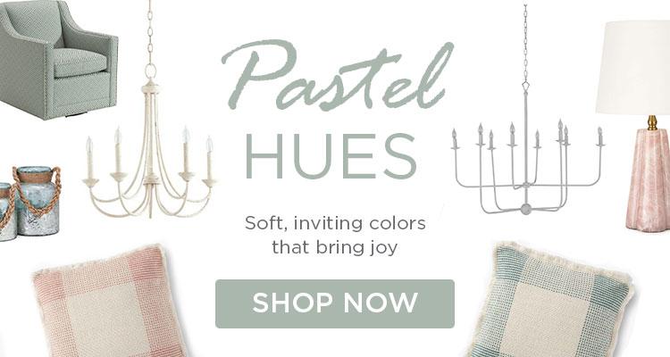 Color Story Pastel Hues