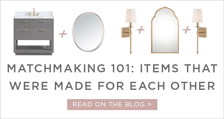Matchmaking: Pieces That Pair Perfectly