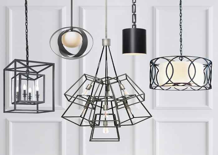 Pendant Lighting Size