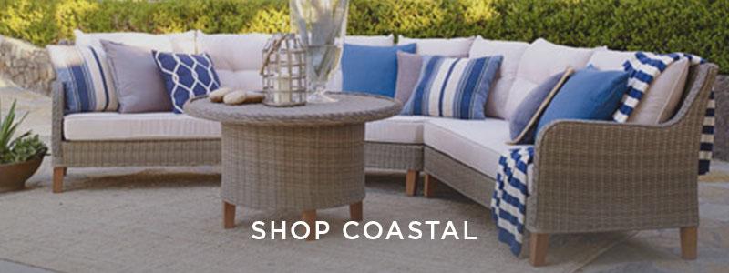 Shop Coastal Decor Style