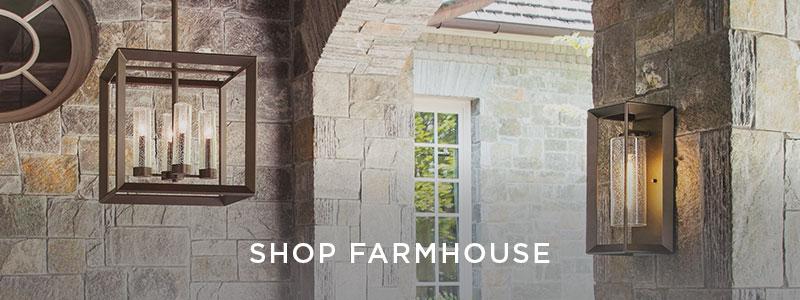 Shop Farmhouse Decor Style