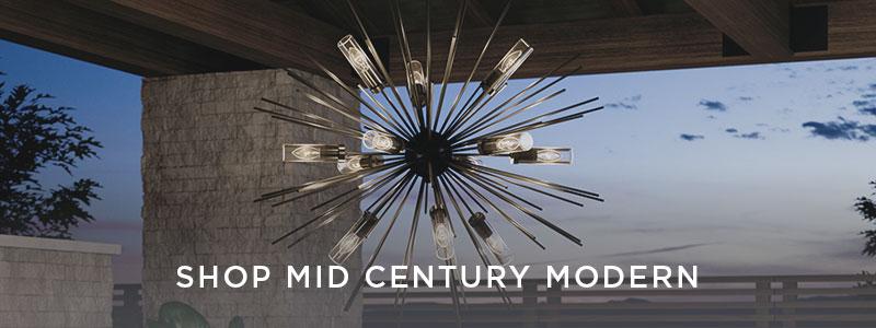 Shop Mid Century Modern Decor Style