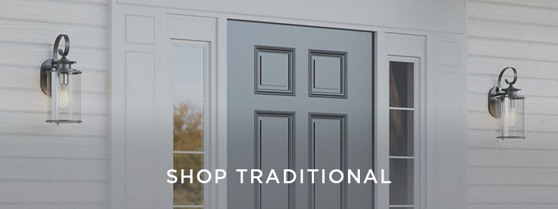 Shop Traditional Decor Style