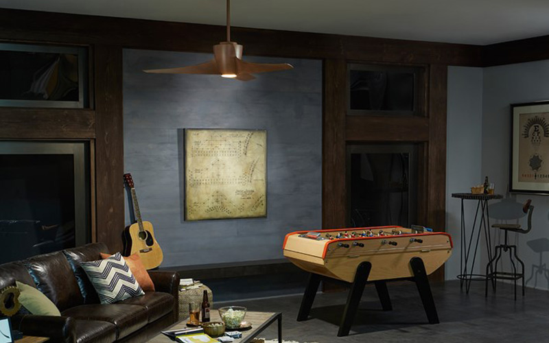 Game Room & Bar Ideas