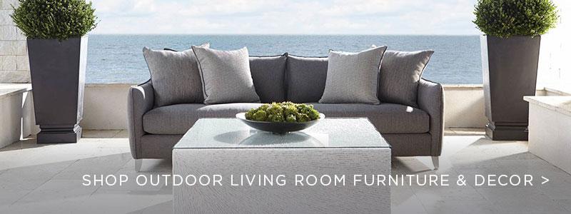 Indoor & Outdoor Furniture & Decor