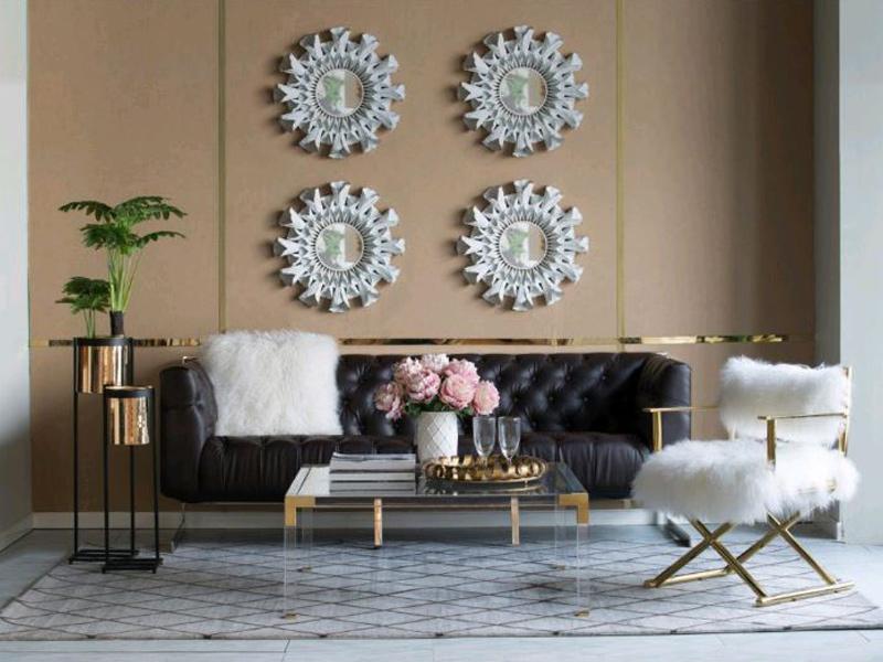 Luxury & Glam Style