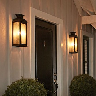 Outdoor Wall Lighting Bellacor