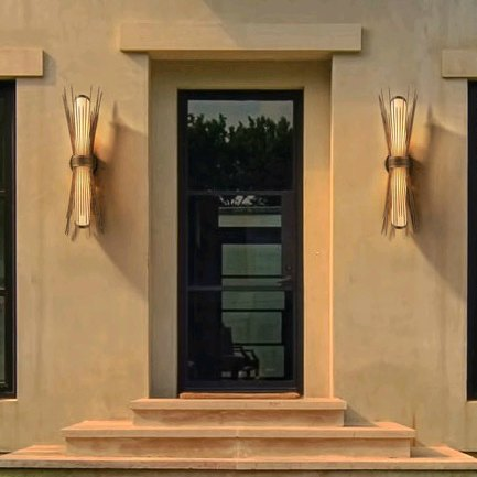 Contemporary Wall Lighting