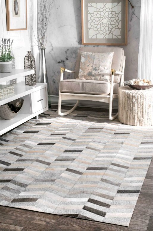 Large Amp Small Area Rugs Find Wool Modern Solid Color