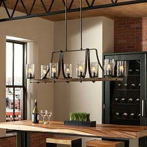 Pendant Lighting Fixtures | Bellacor