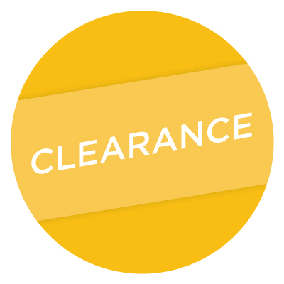 Spotlight Clearance