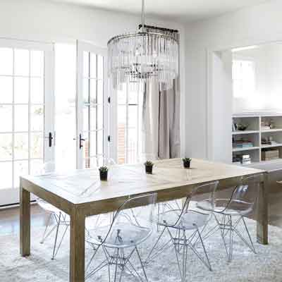 How to Care for Your Crystal Chandelier -