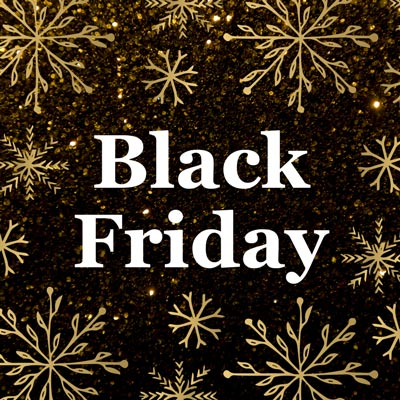 Spotlight Black Friday