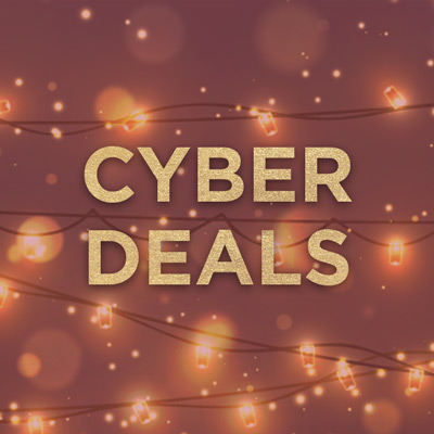 Spotlight Cyber Deals